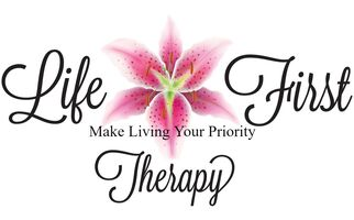 LIFE FIRST THERAPY